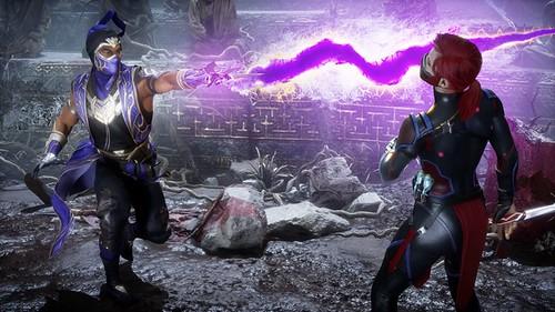 Mortal Kombat 11 Ultimate - Rain (2)