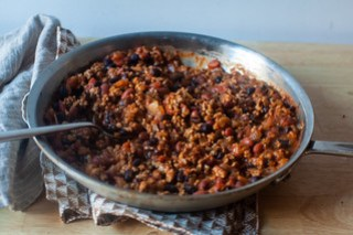 Chillet Turkey Chili