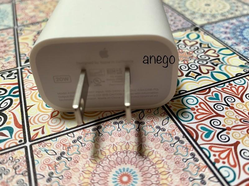 Apple 20W