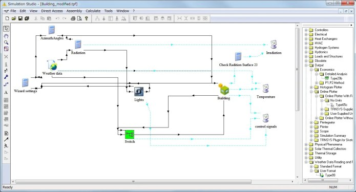 Working witth TRNSYS 18.02 x86 x64 full license