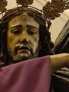 Nuestro Padre Jesús de los Trabajos