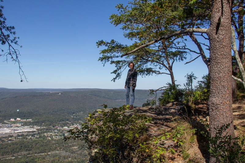 Lookout Mountain Hike70