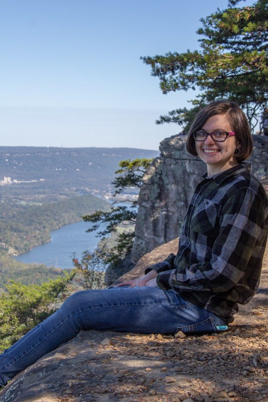 Lookout Mountain Hike76