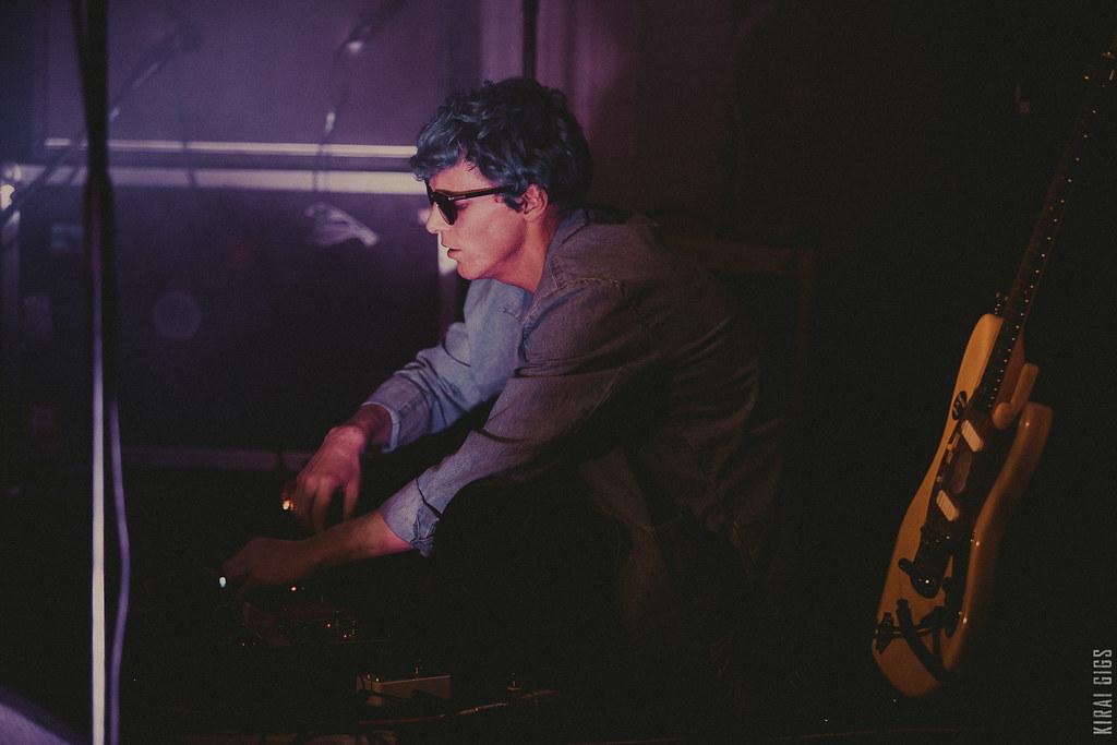 Pree Tone - Live at 2c1b, Kyiv [15.10.2020]
