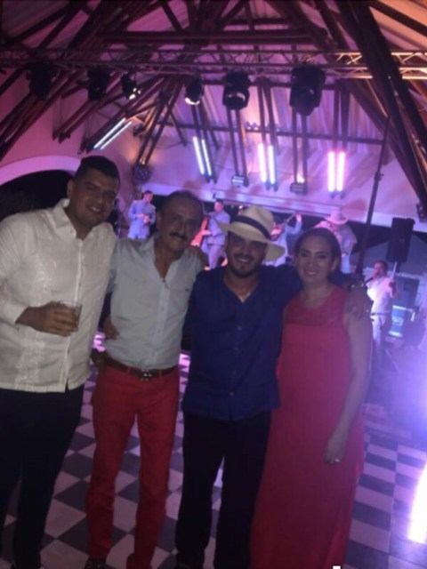 En el año 2019, Samuel Niño hizo campaña por Luis Carlos Macías a la alcaldía de Villavicencio.