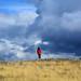 Ciel tourmenté Alpes haute Provence_0761
