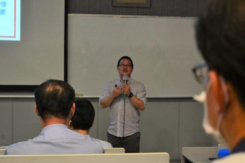 王明旭與跨領域教學經驗分享 元智大學1091教學研討會 (5)