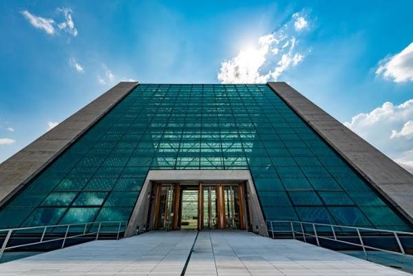 總統府音樂廳