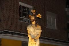 Nuestro Padre Jesús Divino Cautivo