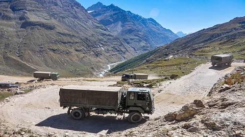 India China Conflict,