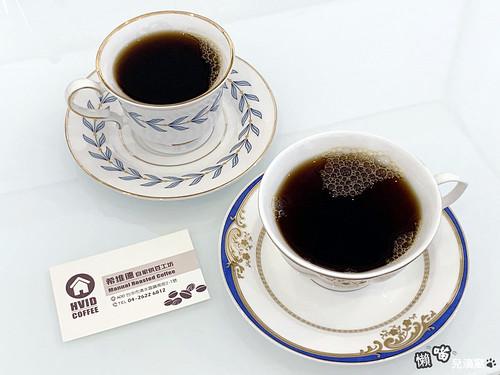 希維德自家咖啡烘豆工坊