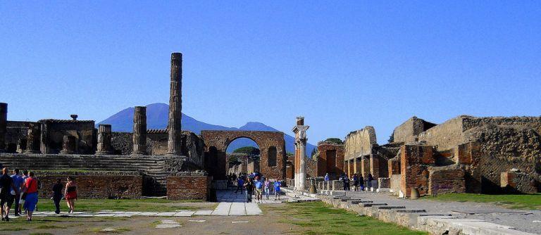 Pompeya . Pompei Expl.
