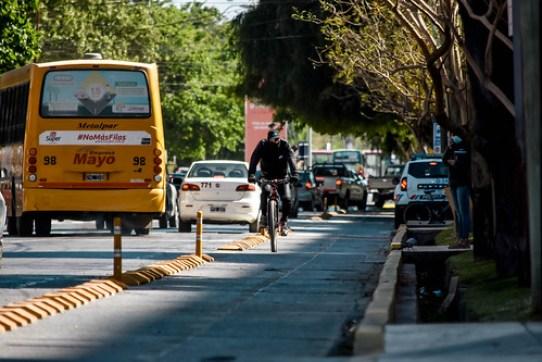 2020-10-26 GOBIERNO: Medidas bici Consejo Provincial