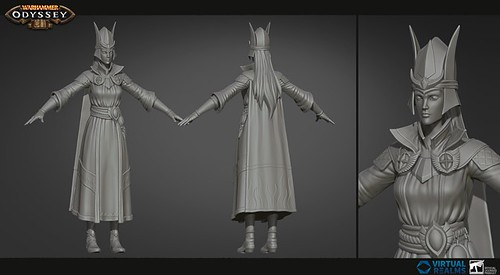 WHO_PC_Elf_Archmage_HighPoly