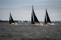 2020 - Charleston, USA - Melges 24 Charleston Open