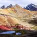 Colores de la Naturaleza