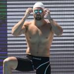 Intervista a Marco Orsi sprinter per il Team Iron della ISL2020