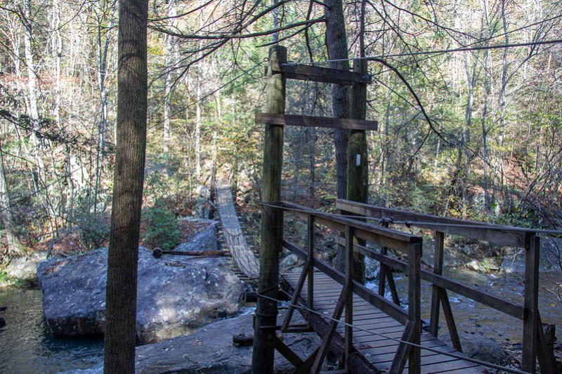 Signal Point Hike65