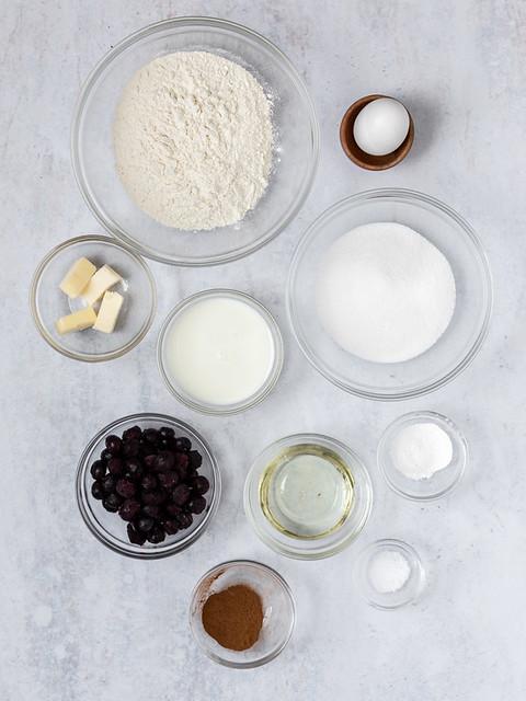 Gluten-Free Blueberry Muffins BLOG (1 of 5)