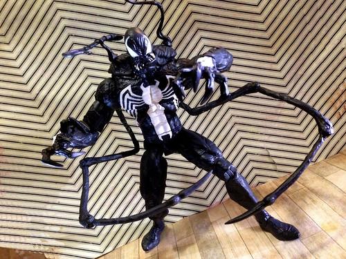 VenomHead1Legs