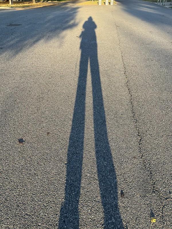 4:00 Shadow