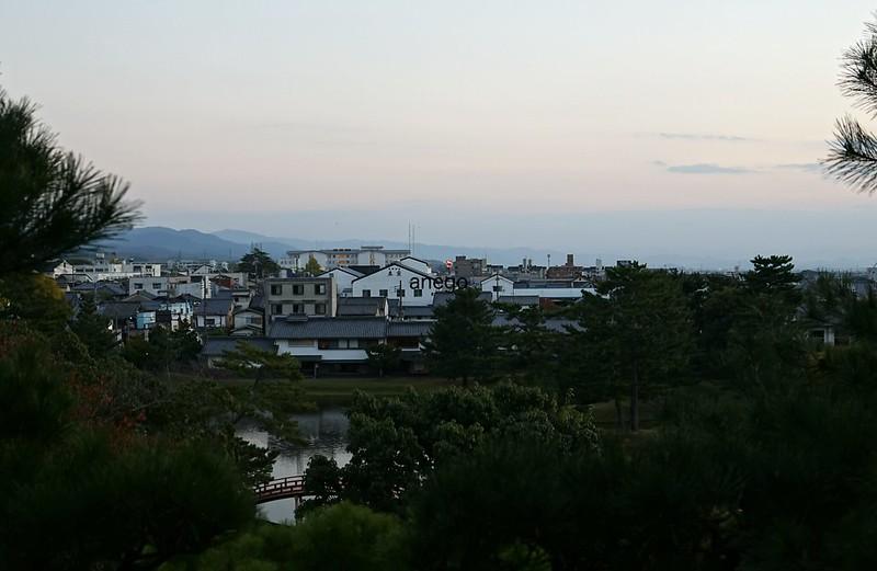 奈良ホテル ならまち