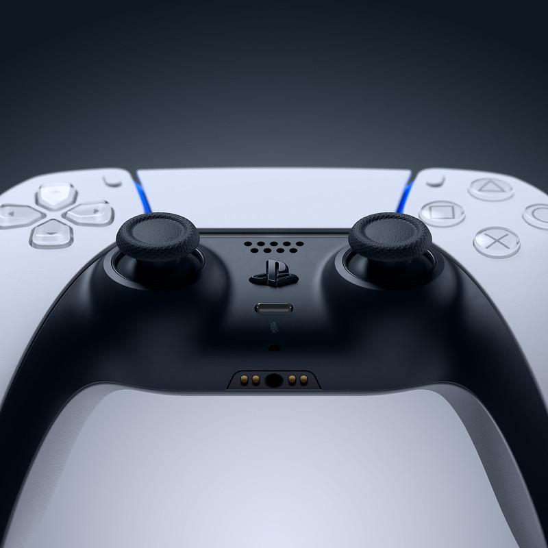 PlayStation 5 - DualSense Wireless Controller