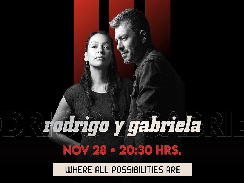 2020.11.28 Rodrigo y Gabriela