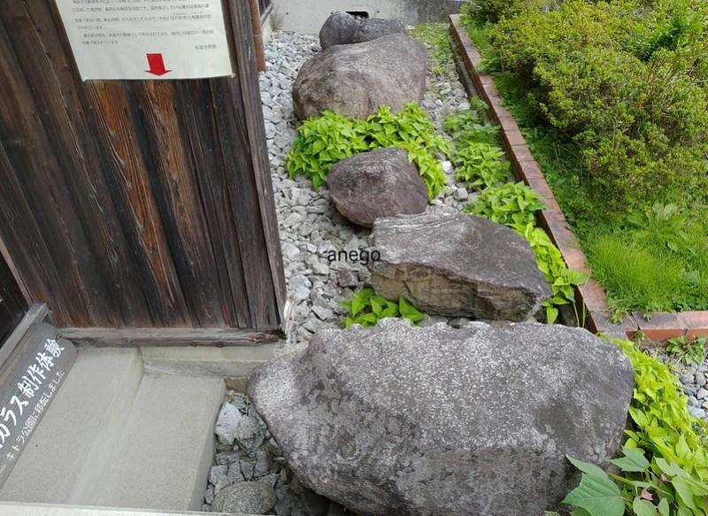 明日香村埋蔵文化財 飛鳥寺礎石
