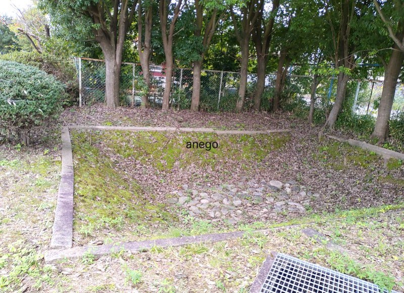 石神遺跡 場所
