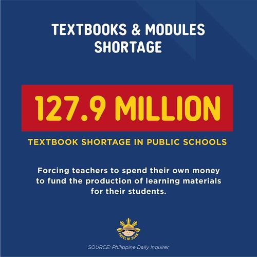 Textbook shortage2