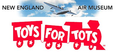 "Graphic with the words ""Toy for Tots"" overlay."