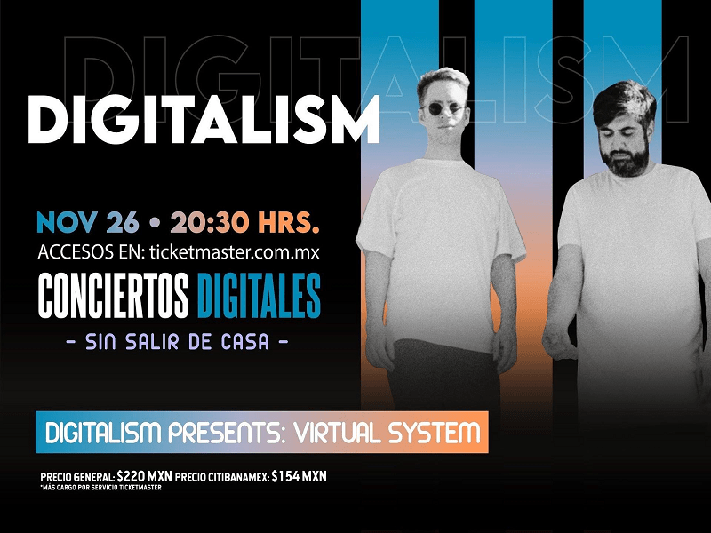 2020.11.26 Digitalism