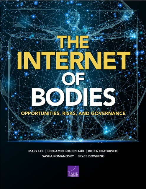 The Internet of Bodies