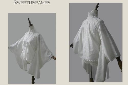 SweetDreamer