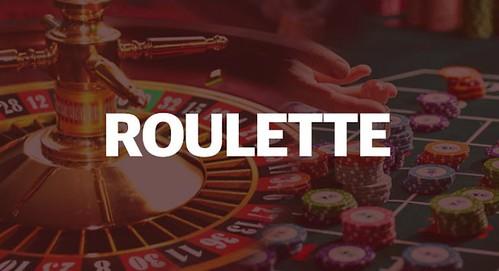 Web Judi Roulette Online Terpercaya Dan Teraman