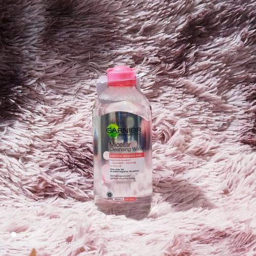 Garnier Miscellar Water Pink