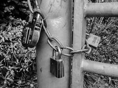Triple lock - Better safe than sorry