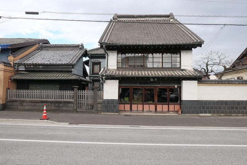 Tomioka walk