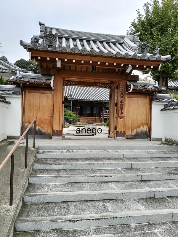 豊浦宮 向原寺