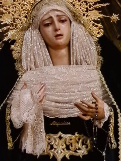 María Santísima de las Angustias