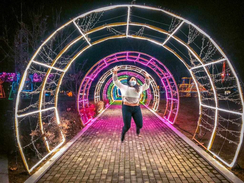 Chungju Light World