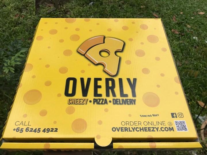 OverlyCheezy