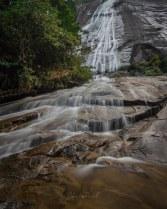 Jelawang Waterfall