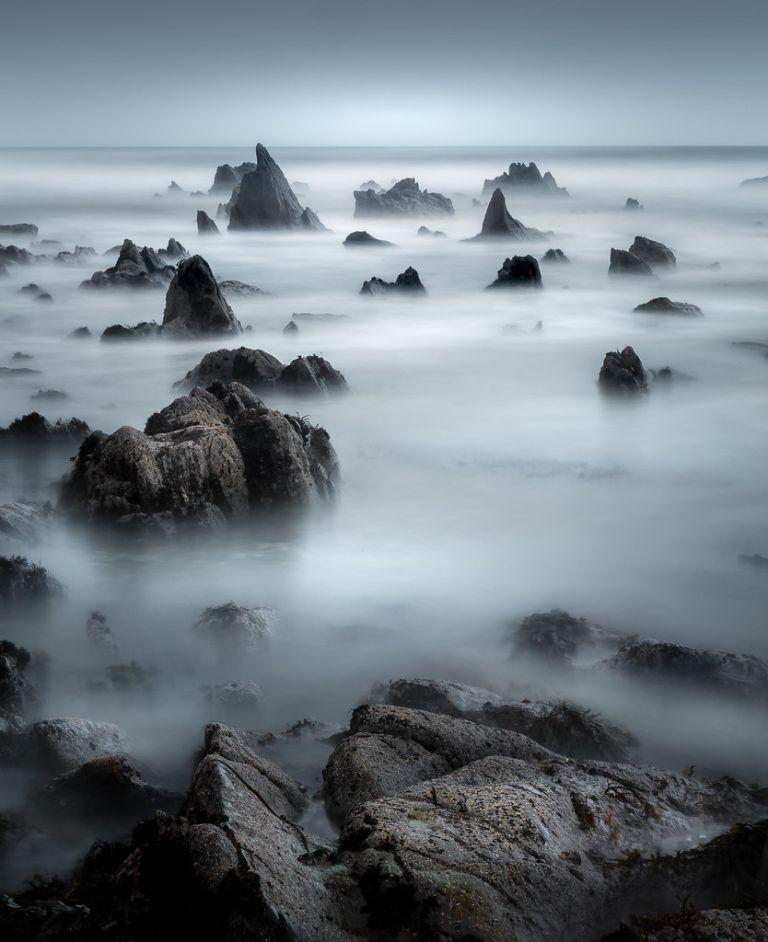 Surreal Seascape
