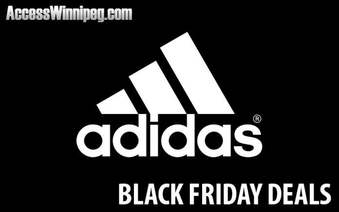 Adidas Canada Black Friday Deals 2020