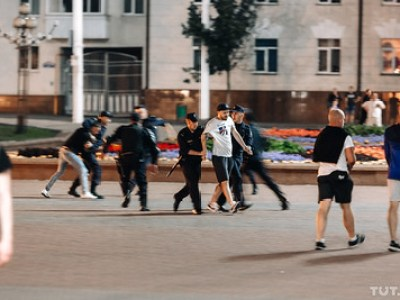 2020-10 aktuelle Fotos Witebsk