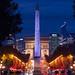 Illuminations de Nöel / Champs Elysées