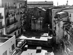 A Backyard in Barca