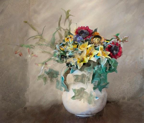 Week 48: Still Life Impressionism